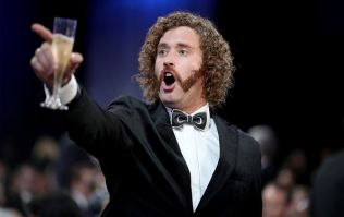 T.J. Miller arrested for reportedly making a fake bomb threat on a train