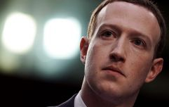 WATCH: Senator leaves Mark Zuckerberg completely flummoxed with question about his hotel arrangements
