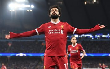 Liverpool were destroyed for 45 minutes, but while Jurgen Klopp's side have Mo Salah they will always have hope