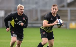 Ulster Rugby and IRFU confirm contracts of Paddy Jackson and Stuart Olding have been revoked