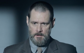 #TRAILERCHEST: Jim Carrey returns to the screen in an extremely dark murder mystery