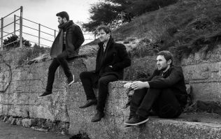JOE's Song Of The Day #585: Deep Sky Objects – 'This City's At War'