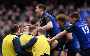 COMPETITION: Win 2 tickets for Leinster v Scarlets and a signed Leinster jersey with Windsor Motors