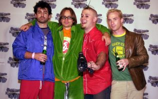 Wheatus have recorded 'Teenage Dirtbag' as Gaeilge and it's not half bad