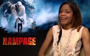 Naomie Harris talks about her 28 Days Later co-star Cillian Murphy becoming the next James Bond