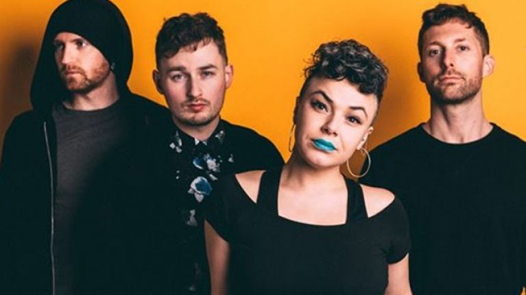 JOE's Song Of The Day #590: BARQ – 'Sassy Mouth'