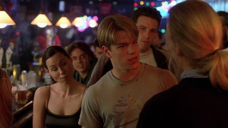 QUIZ: How well do you know Good Will Hunting?