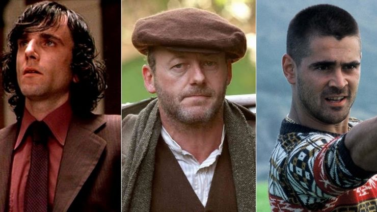 QUIZ: Can you name these classic Irish movies from a single image?