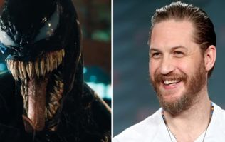 'Looks like he's eating a dick' - These famous celebrities talking about the Venom trailer is nuts