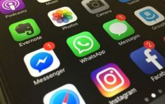Facebook, Instagram and WhatsApp are down for many users