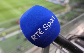 RTE have announced the replacement for Ryle Nugent as Head of Sport