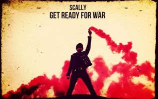 JOE's Song Of The Day #595: Scally – 'Get Ready For War'