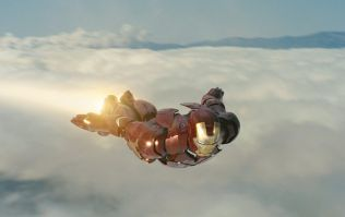 Ten facts you probably didn't know about the first Iron Man movie on its 10th anniversary