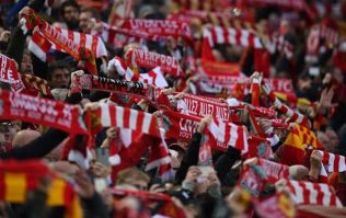 Liverpool have released a touching statement on behalf of Sean Cox's family