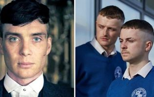 Cillian Murphy fancies a good part in The Young Offenders