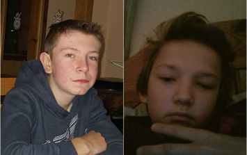 "Missing Cork teenagers ""believed to be in Dublin area"" as search continues"