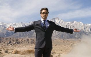 The amount of money Robert Downey Jr. made for Avengers: Infinity War is insane