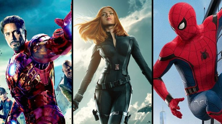 QUIZ: How well do you know the Marvel movies? | JOE is the