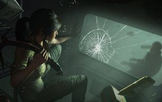 WATCH: The story trailer for the new Tomb Raider game looks violently, viciously dark