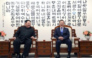 EXPLAINER: North Korea and South Korea declare peace after 65 years