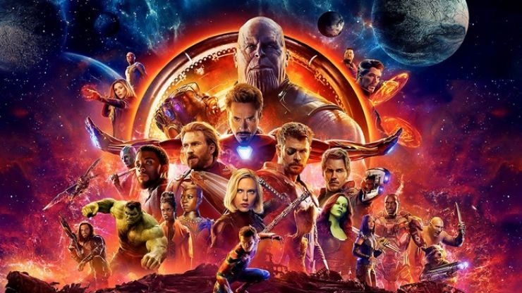 The directors of Avengers: Infinity War and Endgame have announced what they're doing next