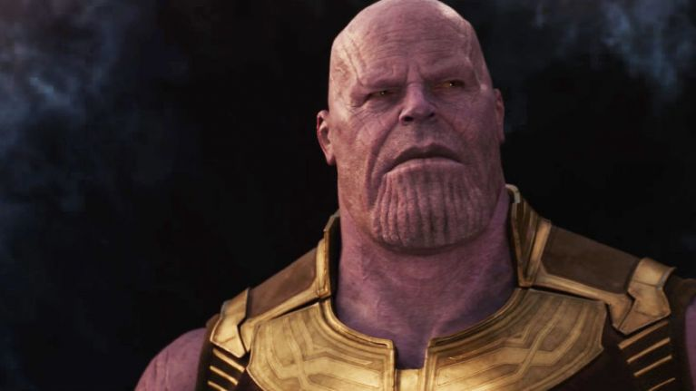 Infinity War's post-credit scene has people asking one question but it's the wrong one