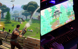 Developers of hit video-game Fortnite are suing a 14-year-old player for cheating