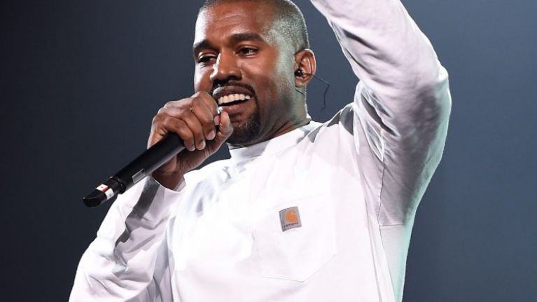 Kanye West has just seriously teased a sequel to his Yeezus album