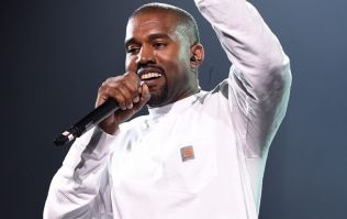 WATCH: Kanye West tears up during 'Sunday Service' Coachella performance