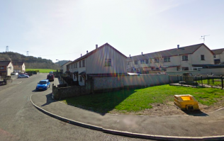 """Houses evacuated in Tyrone over """"viable"""" explosive device"""