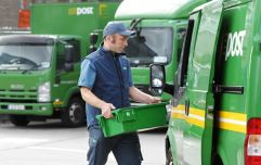 An Post is set to launch a service like Parcel Motel in Ireland