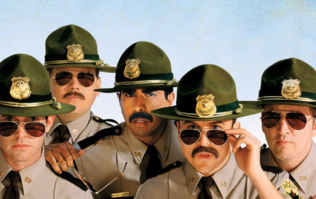 #TRAILERCHEST : Super Troopers 2 is finally here and the whole gang are back