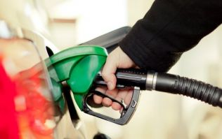 The price of petrol and diesel has gone up again, according to a new survey