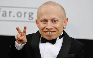 Actor Verne Troyer has died at the age of 49