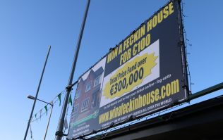 GAA club offers up four-bedroom house worth €280,000 as top prize in fundraising raffle