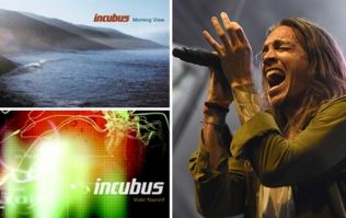 Great news for Incubus fans because they've announced two Irish dates