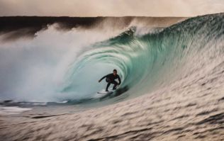 New movie showcases Ireland as one of the most stunning surfing destinations on the planet