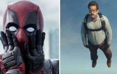Scene-stealing character from the last Deadpool 2 trailer has a very cool hidden importance