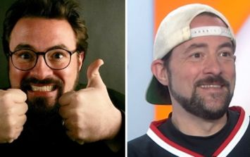 Kevin Smith details how he lost 32 pounds after his recent health scare