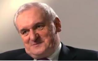 Ryan Tubridy's defence of Bertie Ahern is deeply disturbing