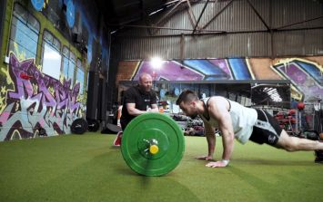 These are the finalists for one of Ireland's toughest gym competitions