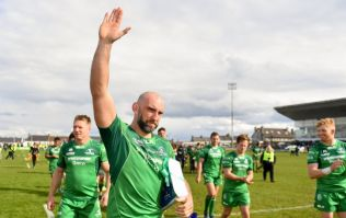Stephen Ferris and James Downey on The Hard Yards