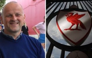 Roma supporter found not guilty of inflicting grievous bodily harm on Sean Cox