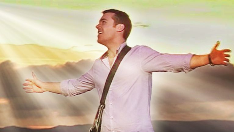 Why Nathan Carter's 'Wagon Wheel' is the greatest song in history