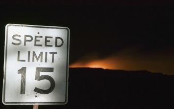 VIDEO: Thousands of people on Hawaii evacuated due to erupting volcano