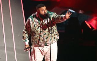 DJ Khaled is getting roasted online over his sex habits