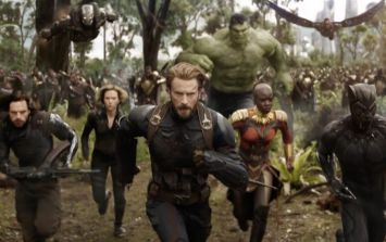 The writers of Avengers: Infinity War have some bad news about your favourite characters