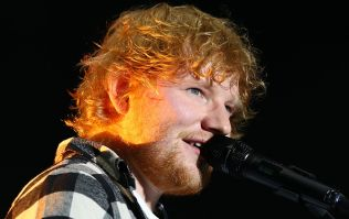 Ed Sheeran's setlist from last night has been revealed