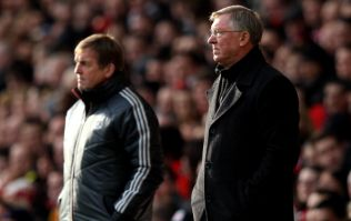 Kenny Dalglish's letter to Fergie after Hillsborough proves what a classy guy Ferguson is
