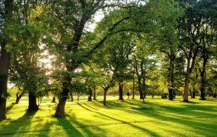 Met Éireann reveals Ireland's hottest spots over the long weekend